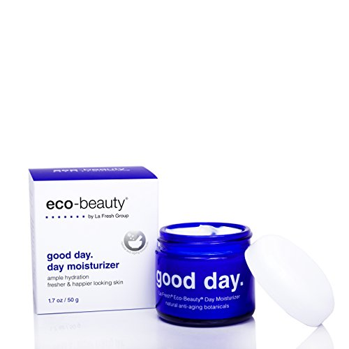 A Good Face Moisturizer - 3