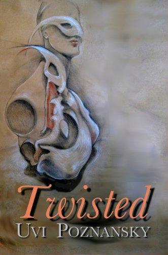 Book: Twisted by Uvi Poznansky