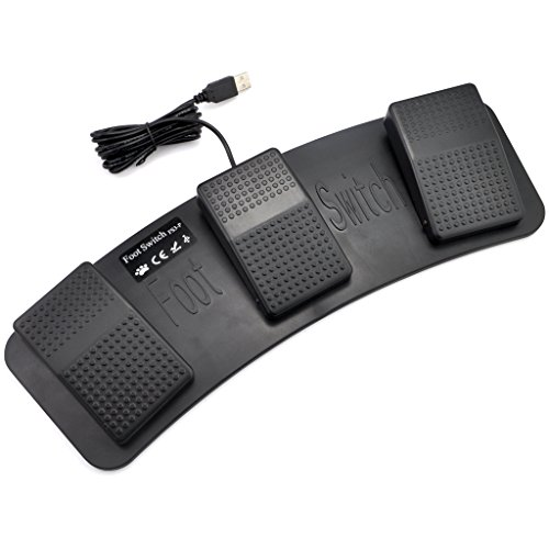 ikkegol-mechanical-usb-foot-control-action-three-3-triple-switch-pedal-hid-free-drive-for-game-keybo