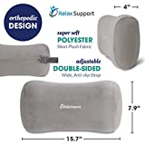 Office Chair Back Support Pillow RS11-X by Relax