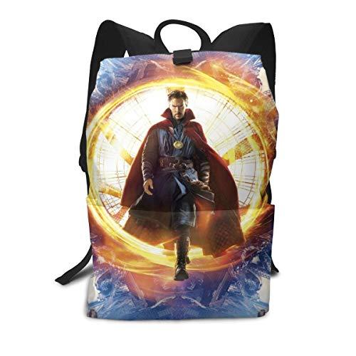 with Doctor Strange Kids' Backpacks design