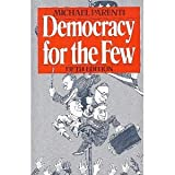 Democracy for the Few, Parenti, Michael J., 0312193661