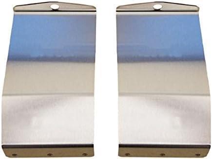 2004-2014 LED Warning Light Bar HELLA 358115651 Strap Kit for Ford F150