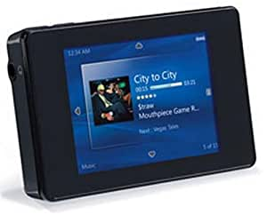 iriver CXW-4G Clix 4 GB Digital Music and Video Player (Black)