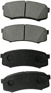 Toyota Fj Cruiser Rear Brake Pads - 04466-60140