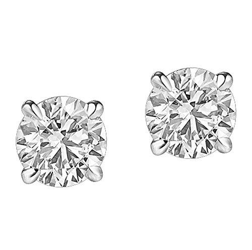0.33 Ct Genuine Diamond - 3