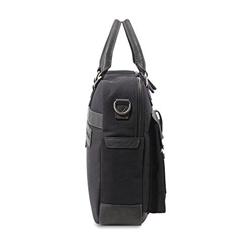 PICARD Herren Aktentasche Tasche Urban Trek Charcoal 2344 5k0zCnb