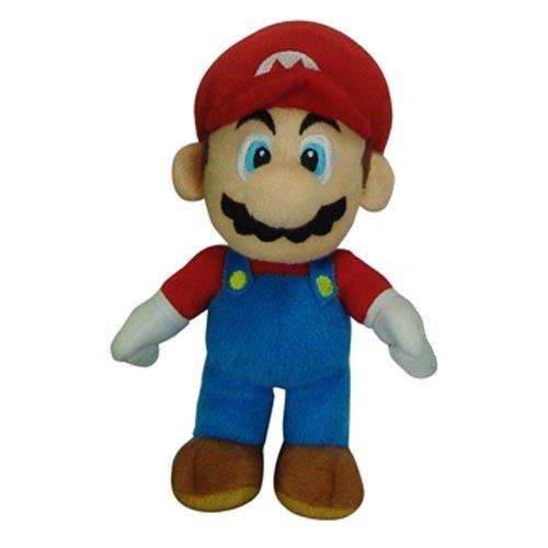 Nintendo 152163 Super Mario Plush