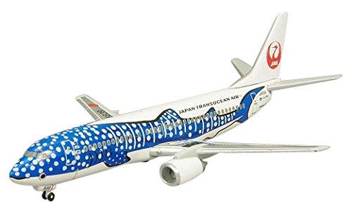 JALUX 1/400 B737-400 Jinbei Jinbei Jinbei Jet 6525dd