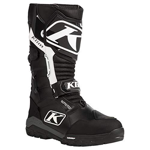 (KLIM Havoc GTX BOA Boot 12 Black)