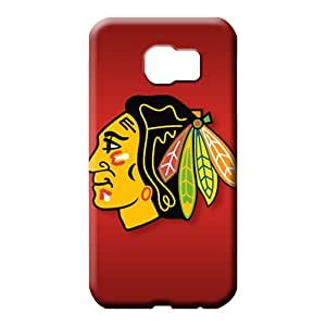 samsung galaxy s6 edge Sanp On Specially New Arrival Wonderful mobile phone case chicago blackhawks