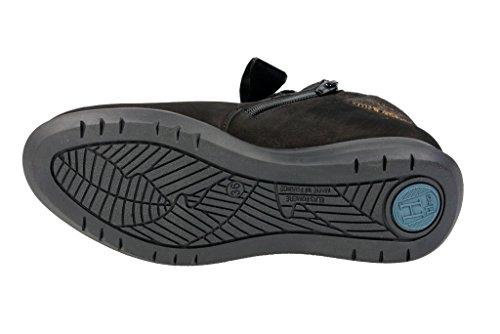Sierra Noir Hirica Boots Sierra Bronze Hirica Boots FdnxTX