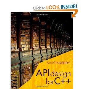Read Online API Designfor C++ ebook