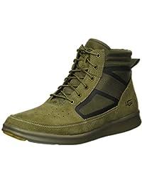 Men's Hepner Field Boot Sneaker