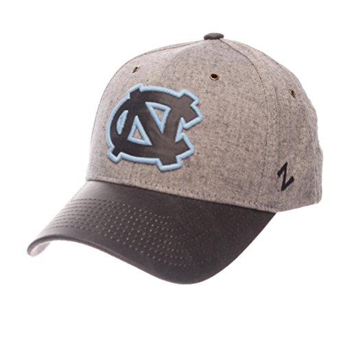 North Carolina Mens Leather - 2