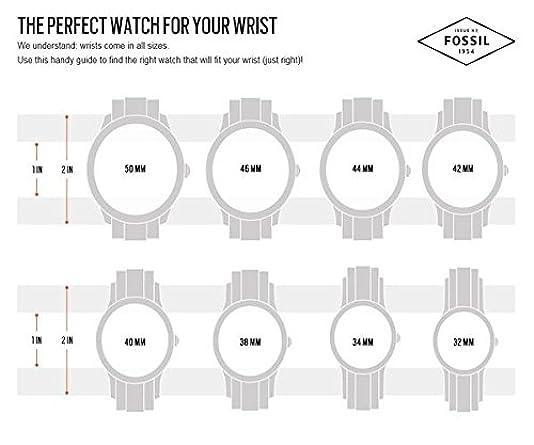 Fossil Men s Machine Stainless Steel Chronograph Quartz Watch