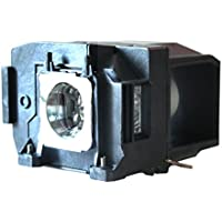 Litance Projector Lamp Replacement for Epson ELPLP85 / V13H010L85 PowerLite Home Cinema 3100, 3500, 3600e, 3700, 3900