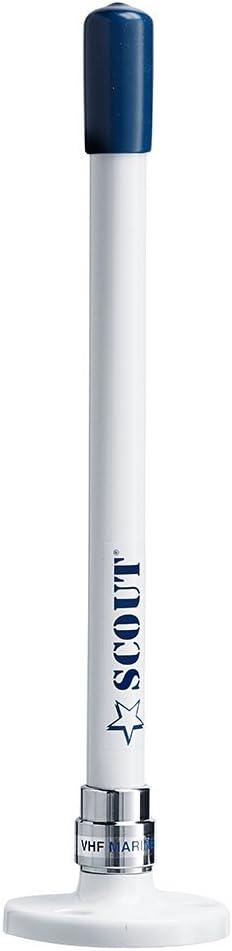 Scout VHF Antena 0,22 m (9