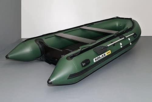 solar-420 Jet túnel