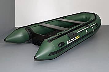 SOLAR-450 Jet Tunnel Inflatable Motor Boat, Inflatable Rafts