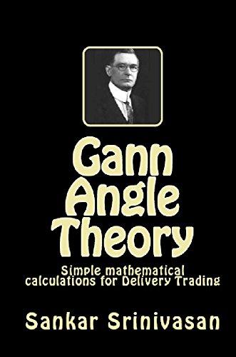 Amazon com: Gann Angle Theory: Simple mathematical