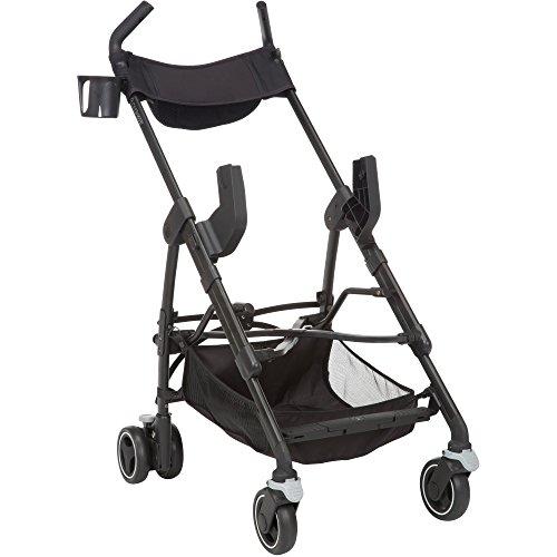 Baby Planet Black Stroller - Maxi-Cosi Maxi-Taxi Stroller Frame