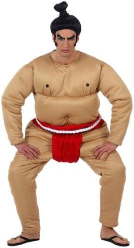 Atosa - Disfraz de sumo para hombre, talla M/L (10055): Amazon.es ...
