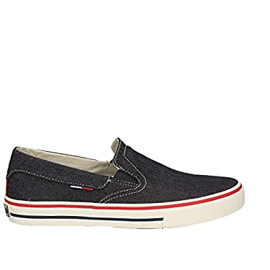 Imagen no disponible. Imagen no disponible del. Color: Tommy hilfiger FM0FM00253 Zapatos ...