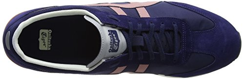 Mixte Baskets Onitsuka Tiger Ex Ash Peacoat Adulte 78 5824 Rose Violet Asics California nxYfpwfO