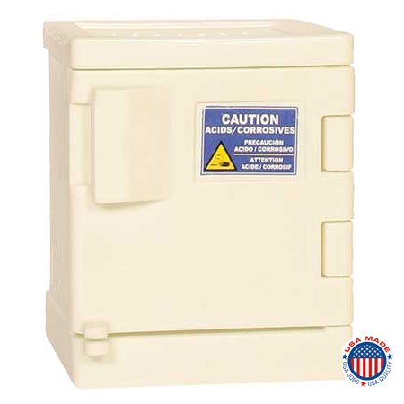 Poly Acid Cabinets - 3