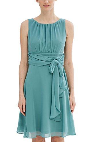 dusty Donna Esprit Collection Vestito Green Verde 6qnw4BPA