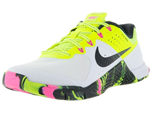 WOMENS METCON UNLIMITED TRAINERS MULTI COLOR
