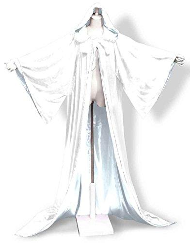 Wizard Cloak Wicca LARP LOTR
