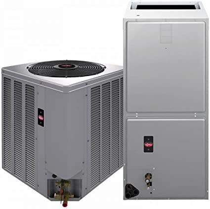 3 Ton Weatherking 14 Seer R410A Air Conditioner Split System (5 Kilowatt)