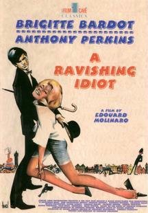 A Ravishing Idiot by CINEMA LIBRE DISTRIBUTION