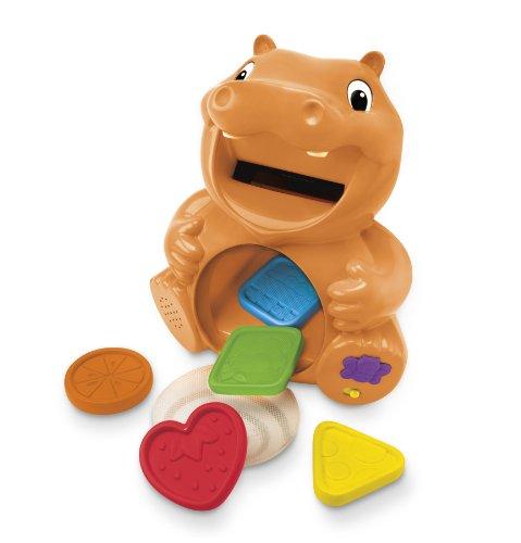 Playskool – Hipofun, descubro Colores y Formas (Hasbro A3208188)
