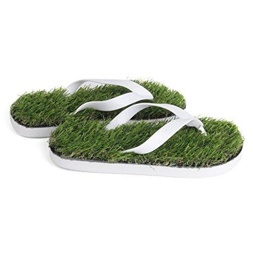 Zapatillas Sandalias de Césped Artificial de Tamaño 43 ggBwq