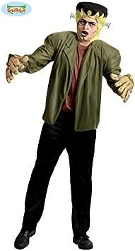 Disfraz de Frankenstein: Amazon.es: Juguetes y juegos