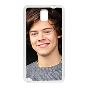 Sunshine handsome boy Cell Phone Case for Samsung Galaxy Note3