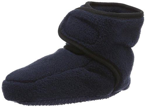 Zapatos rojos con velcro formales Playshoes para mujer xRo18F