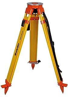 Heavy Duty Dual-Lock Aluminum Tripod Survey Construction Contractor