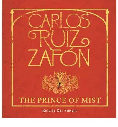 [(The Prince of Mist )] [Author: Carlos Ruiz Zafon] [May-2010]
