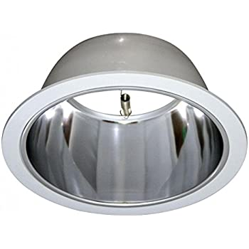 6  Open Reflector trim/trims for Par30/R30 Line Voltage Recessed Light/  sc 1 st  Amazon.com & 6