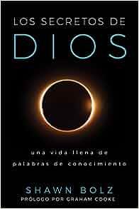 Amazon.com: Los Secretos de Dios: Una Vida llena de Palabras ...