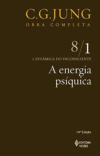 Energia psíquica Vol. 8/1: Volume 8