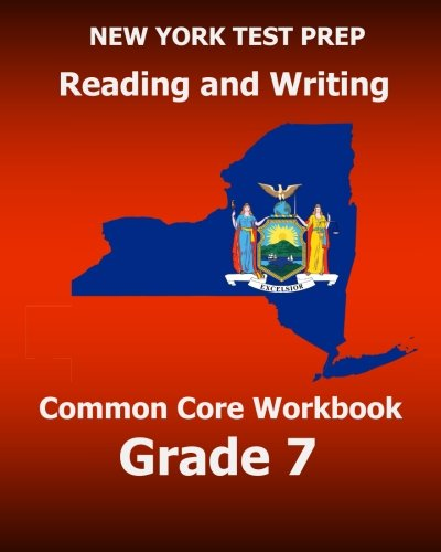 new york test prep grade 7 - 9