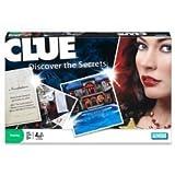 : Clue