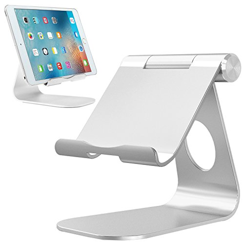 Tablet Stand, iPad Stand, Cell Phone Stand, Comsoon Adjustab