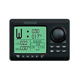 Simrad AP28 Autopilot Display Unit