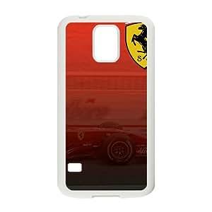 Ferrari Logo Hotsale Car Logo Phone Case for Samsung Galaxy S5
